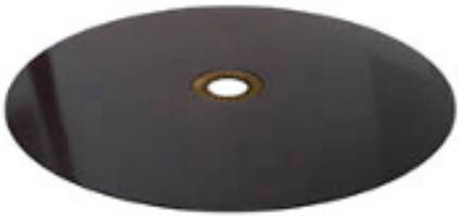 Dyna-Flo King Pin Plate Poly Lube Disc