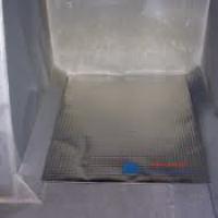 Dyna-Flo End Dump Liner Heat Shield