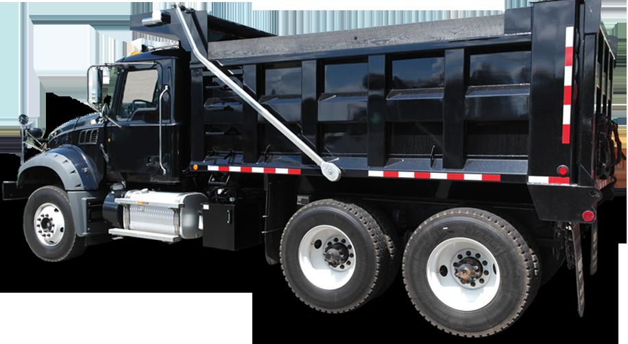 aero tarps lower aluminum swing arm dump truck mentor dynamics