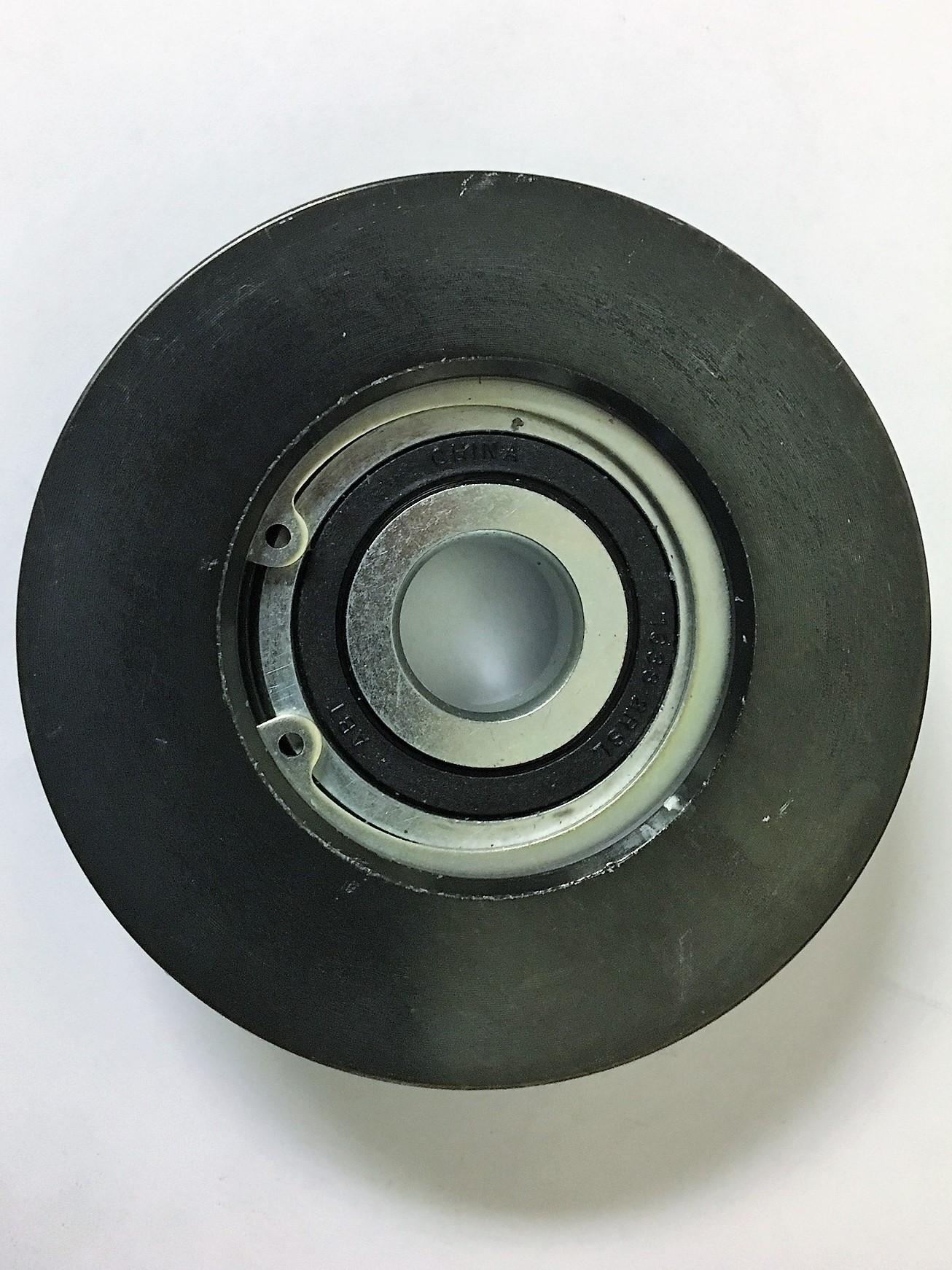 Conestoga Wheel Assembly Aero By Mentor Dynamics